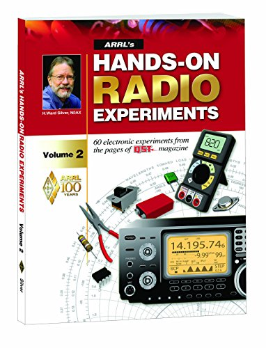 ARRL's Hands-On Radio Experiments: 6...