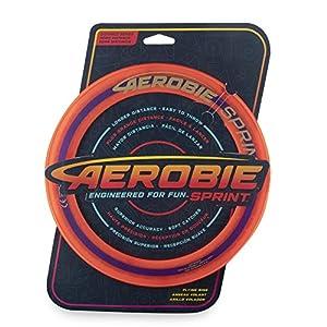 "Swimways Aerobie Frisbee Sprint Flying Ring 10"" (BIZAK 61928841)"