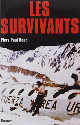 Les survivants par Piers Paul Read