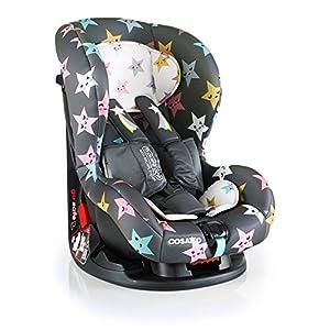 Cosatto Moova 2 Car Seat Group 1, 9-18 kg, Happy Hush Stars   4