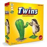 Asterion 8145 - Twins, Edizione Italiana