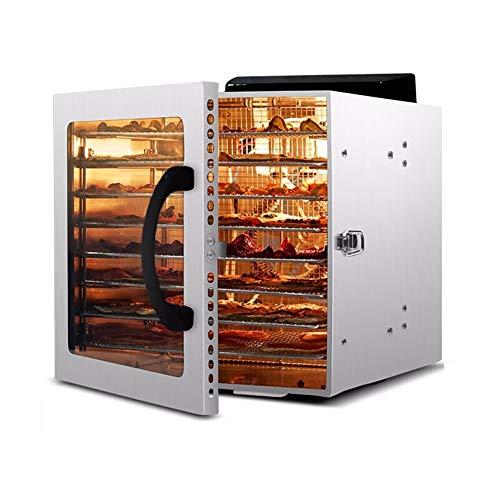 SOAR Deshidratadores secador de Fruta