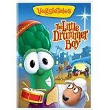 Veggie Tales: Little Drummer Boy /