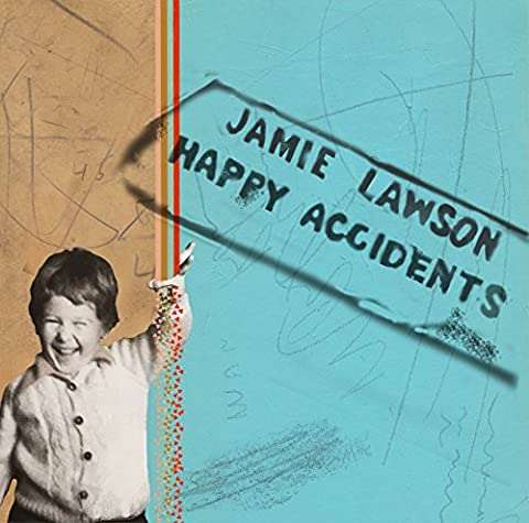 Happy Accidents [Import USA]