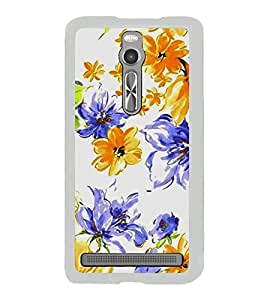 ifasho Designer Back Case Cover for Asus Zenfone 2 ZE551ML ( Instrumentsrelationships Friends Dating Instrumentsdrawing Board Instruments And Painting Kit Instruments Diary Instruments For Beginners)