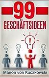 99 Geschäftsideen
