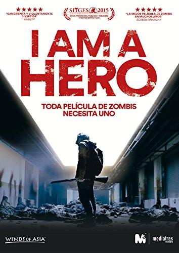 I Am a Hero [DVD]
