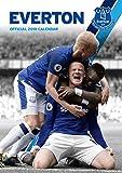 Everton FC Official 2018 Calendar - A3 Poster Format (Calendar 2018)