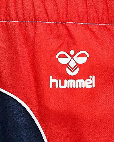 Pantaloncini Hummel Fashion 'Carson' Blu scuro