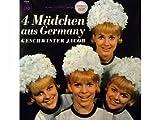 4 Mädchen aus Germany