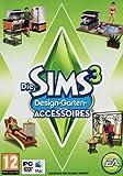 Die Sims 3 Design-Garten-Accessoires [PEGI]