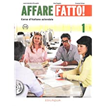 Affare fatto! mit Audio-CD