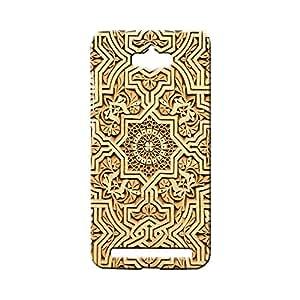 G-STAR Designer 3D Printed Back case cover for Asus Zenfone Max - G6791