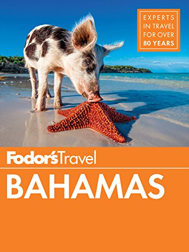 Fodor's Bahamas (Full-color Travel Guide) por Fodor's Travel Guides