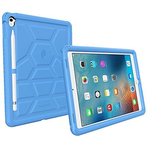 Funda iPad Pro 9,7 - Poetic [Serie Turtle Skin] Funda iPad Pro...