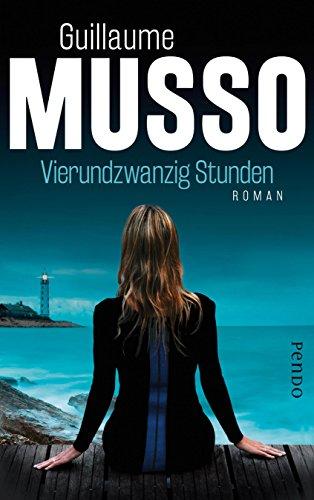 Buchseite und Rezensionen zu 'Vierundzwanzig Stunden' von Guillaume Musso