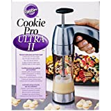 Wilton Cookie Pro Gebäckpresse Ultra II