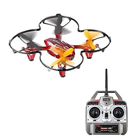 Carrera RC 370503016 - Quadrocopter RC Video One