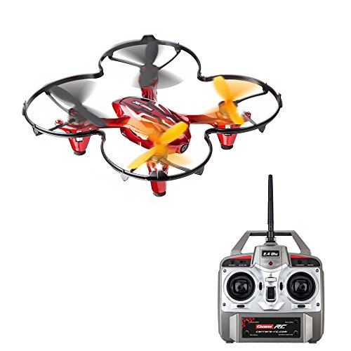 Carrera RC 370503016 - Quadrocopter RC Video One