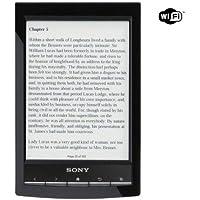 Sony PRS-T1BC Lettore e-book