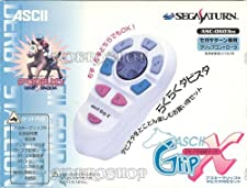 Ascii grip Derby stallion pack - Saturn - JAP