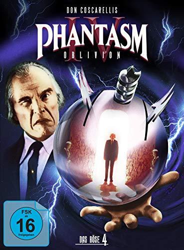 Phantasm IV - Das Böse IV (Mediabook B, Blu-ray + DVD + Bonus-DVD)