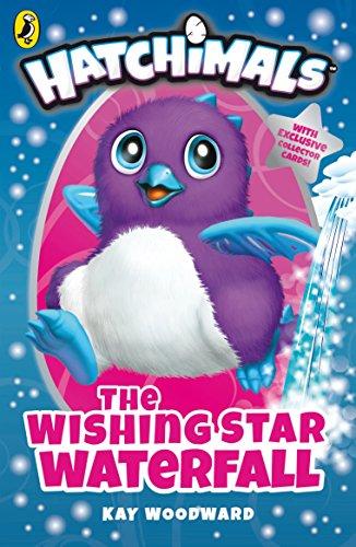 Hatchimals: The Wishing Star Waterfall: (Book 2) (English Edition)