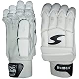 #4: SS Dragon Cricket Batting Gloves - Mens