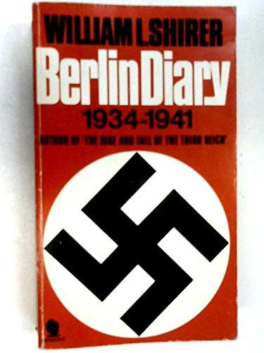 Berlin Diary 1934-1941