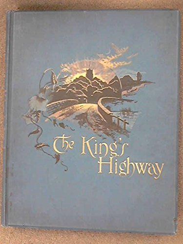 The King's Highway : Daily Texts and Hymns for a Month