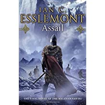 Assail: A Novel of the Malazan Empire by Ian C Esslemont (21-May-2015) Paperback