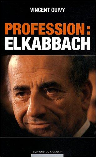 PROFESSION : ELKABBACH