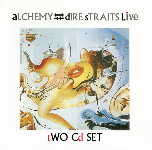 Alchemy: Dire Straits Live (Re...
