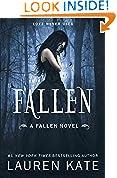 #7: Fallen: Book 1 of the Fallen Series