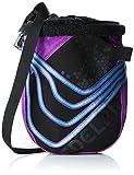 Edelrid Chalk Bag Saturn, icemint-violet, One size, 721230005890