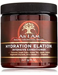 As I Am Hydrations Elution Masque Nourrissant 227 g
