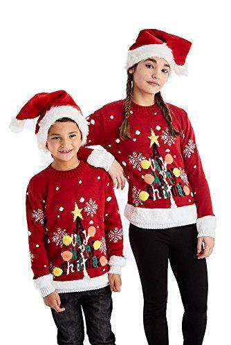 kids christmas jumper. Black Bedroom Furniture Sets. Home Design Ideas