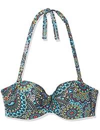 Esprit Bodywear 047ef1a135, Maillot de Bain Deux Pièces Femme