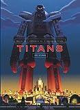 """Afficher """"Titans"""""""