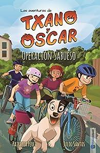 Operación sabueso par Julio Santos García