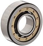 Fag nu2232e-m1cilindrici cuscinetto a rulli, singola fila foro, dritto, anello interno rimovibile, capacità elevata, ottone gabbia, sagoma normale, 160mm ID, 290mm di diametro, 80mm di larghezza