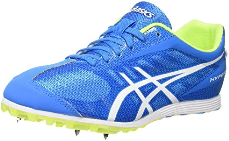 Asics Hyper LD 5, Zapatillas de Atletismo Unisex Adulto