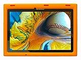 BobjGear BJGRLN2A1510 10.1' Cover Nero Custodia per Tablet