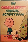 Charlie Brown Christmas Activity Book