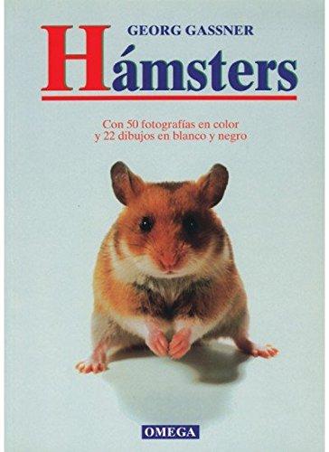 HAMSTERS (GUIAS DEL NATURALISTA-ANIMALES DOMÉSTICOS-PEQUEÑOS MAMÍFEROS)