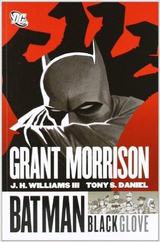 Batman: Black Glove ( 1. September 2011 ) -