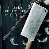 Anklicken zum Vergrößeren: In Strict Confidence - Mercy (Digipak) (Audio CD)