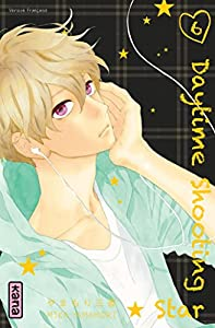 Daytime Shooting Star Edition simple Tome 6