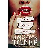 Sex Love Repeat (English Edition)
