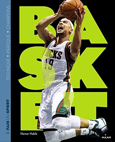 Basket (Je fais du sport) por Nemer Habib